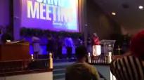 Maranda C. Willis At Life Center Cathedral 2015.flv
