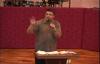 Spiritual WarfareJonathan Suber Part 7 of 9