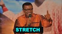 Pastor Mensah Otabil - STRETCH