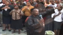 Pastor Don Odunze at Full Life Conference 2 Part 4