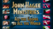John Hagee Today, Cornerstone John Hagee, The Ultimate Power Spiritual Authority Prospering In Adv