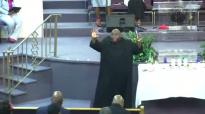 Bishop John E. Guns  We got to Believe