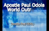 Apostle Paul Odola - Enforcing My Prophecy