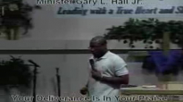 Your Deliverance Is In Your Praise - 3.10.13 - West Jacksonville COGIC - Minister Gary L. Hall Jr.flv