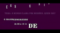 MILITANTES 2015  PRESIDENTE Rev. ADO SANTOS  PREGADOR Pr Adeildo Costa