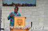 Bishop Chris Marere clip keep your focus on Jesus.flv