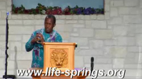 Bishop Chris Marere clip keep your focus on Jesus.flv