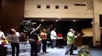 Deon Kipping and New Covenant Singing Change is on the way!.flv
