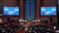 140330Dr. David Yonggi Cho Sunday Worship Service in English Yoido Fullgospel Churcheng