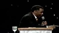 Pastor Jerry Black CLOSING FULL GOSPEL BAPTIST CONVENTION