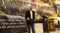 Ednaldo Mendes  Quero ser o Primeiro IURD  Catedral de Caraguatatuba
