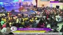 Jubilee Chhristian Center main sermon by Bishop Allan Kiuna, [16th August 2015].mp4