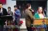EK TARA CHAMKA HAI (Urdu Christmas Geet) - Cornerstone Asian Church Canada.flv