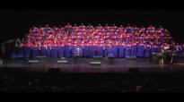 Mississippi Mass Choir - God's On Your Side featuring Stan Jones & Leandria Johnson.flv