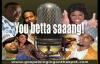 James Fortune & Fiya & Shawn McLemore & Zacardi Cortez on Bobby Jones Gospel!.flv