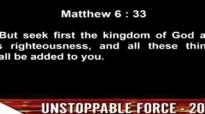 14092014 9H00 God First Part 03