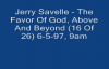 Jerry Savelle  The Favor Of God, Above And Beyond 16 Of 26 6597, 9am Audio