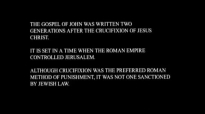 Gospel of John Bible Movies