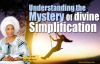 Understanding the mystery of divine simplification - Rev. Funke Felix Adejumo.mp4