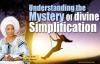 Understanding the mystery of divine simplification - Rev. Funke Felix Adejumo.mp4