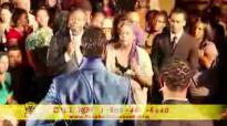 Prophet Manasseh Jordan - Women Complete Healed able to stand.flv