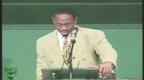 Rev. Timothy Flemming Jr. How to Grow in Grace from Disgrace