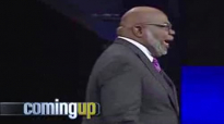 ► Sunday May 8th 2016 ☆ My Feet His Fire ☆ Bishop T D Jakes 2016.flv