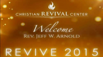 The Cry That Stops God  Rev. Jeff W. Arnold