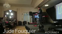 The Attributes of God  Pastor Jude Fouquier  The Leadership Collective