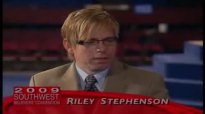 Kenneth Copeland Ministries Tim Show - Riley Stephenson.flv