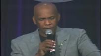 Presiding Bishop Elect Bishop Joseph W Walker Its Necessary