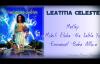 Leatitia Celeste — Medley (Mokili Eloba _Na Salela Yo _ Emmanuel _ Baba Alléluia.mp4