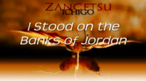 I Stood on the Banks of Jordan-Rev. James Cleveland.flv