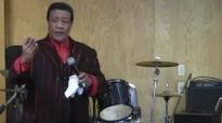 Pastor Sione Falekaono.KO E 'OTUA HOTAU MALU'I, (Saame 127_1)Part 2.flv