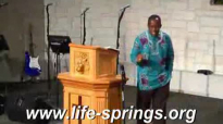 Bishop Chris Marere signs of the last days.flv