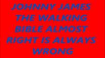 Johnny James