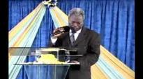 Fierce King by Pastor  W F Kumuyi 4