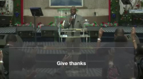 Come, All Things Are Now Ready _ Pastor 'Tunde Bakare.mp4