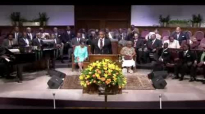Making the Best Out Of a Major Mess  Rev Dr Marcus D Cosby