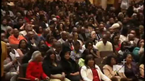 West Angeles COGIC  Christmas at the Cathedral 2013 121513 Part 2 of 2 Bishop Charles Blake