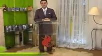 Pastor Marco Feliciano  2006  Asfixia Religiosa Quadra da BeijarFlor de NilpolesRJ