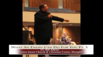 Bill Adkins - What An Enemy Can Do For You Pt3.mp4