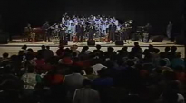Willie Neal Johnson & The New Gospel Keynotes - Be Grateful.flv