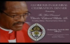 National COGIC OfficialsPresiding Bishop Charles Blake and Lady Mae Blake2013