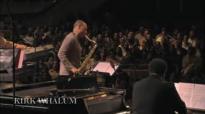Kirk Whalum - It's What I Do - 2011 Grammy Winner!.flv