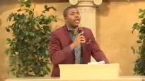 A Gist of the message on Restoring Your Anointing - Prophet Brian Carn