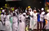 Tope Alabi Live at Unilag Main Auditorium.flv