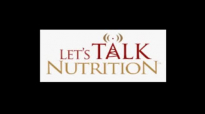 COLLAGEN Benefits  Lets Talk Nutrition Interview with Tim Mount, CN, CCMH