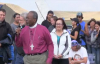 Presiding Bishop Michael Curry speaks to pipeline opponents.mp4