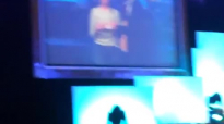 Alpha Conference - Nicky Gumbel and our Liz giving her testimony.mp4